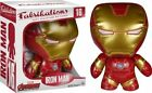 Marvel Iron Man Plush 15cm Figure Funko Fabrications 16