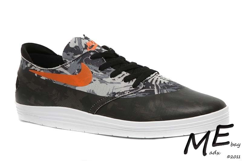 New Nike Lunar Oneshot SB WC Men Skate Walking Shoes Sz 12 645019-008 New shoes for men and women, limited time discount