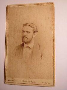 Karlsruhe-1873-Albert-Peter-Peters-als-Mann-mit-Bart-CDV