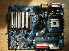 Gigabyte Technology GA-8ITXE , Socket 478 , Intel Motherboard
