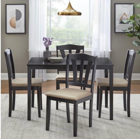 Corner Dining Table And Bench Set Nook Breakfast Kitchen Dinette Chairs Storage For Sale Online Ebay