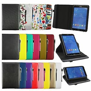 ce76d3de4 Universal 360° Rotating Wallet Case Cover for Acer Iconia One 10 B3 ...