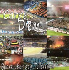 DVD ULTRAS CARPE DIEM 1 | 2013 | rapid wien |basel |derby von rom|prag und genua
