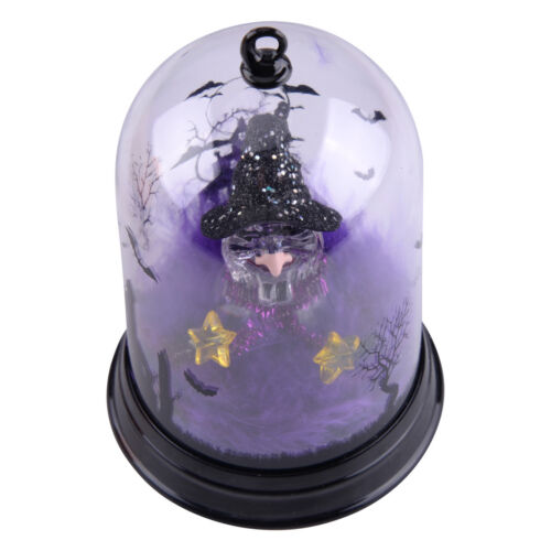 Lampe Dekor Flamme Tabelle LED Halloween Partei Jahrgang Licht Hängende Geschenk