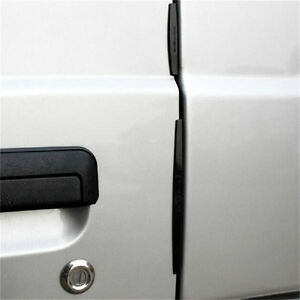 8x-Car-Door-Edge-Guards-Trim-Molding-Protect-Strip-Anti-rub-Scratch-Protector-HC