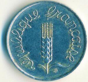 COIN-FRANCE-1-CENTIME-1963-WT10300