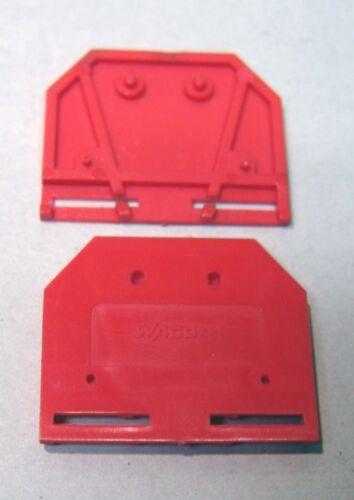 Hirschmann de test et mesure-mlb200 // 1v rouge-test plomb rouge 4 mm 2m