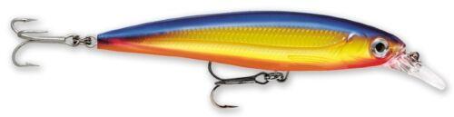 13g Fishing lure Different colors // Rapala Saltwater X-Rap® SXR10 10cm