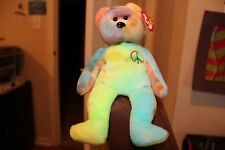 1996 Ty Beanie Baby Peace MWMT 4th Gen Tag Errors PVC Style 4053 Colors