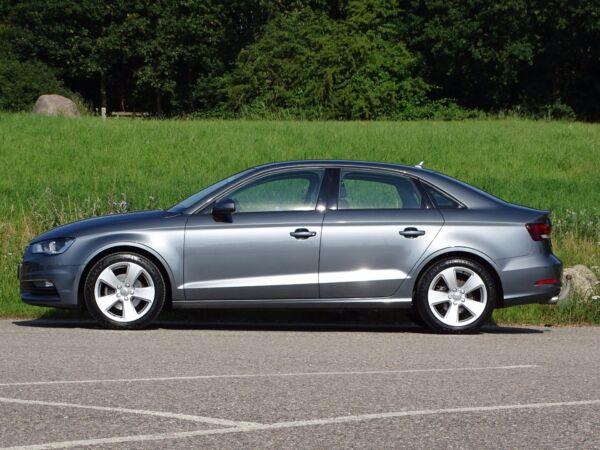 Audi A3 1,4 TFSi 150 Ambition S-tr. - billede 1