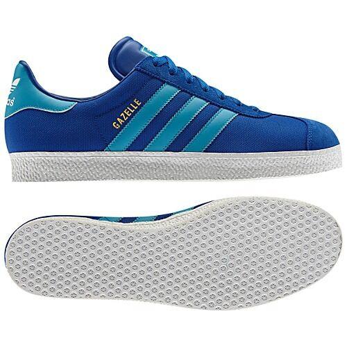 ~nib~Adidas Originals GAZELLE II 2.0 superstar campus samba chile Shoe~Mens 11.5