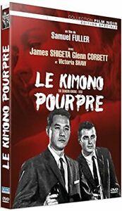 Le-Kimono-pourpre-The-Grimson-Kimono-Samuel-Fuller