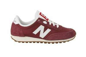 New-Balance-NB-410-Mens-Lifestyle-Sneakers-Shoes-Bordeaux-with-White-U410-BD