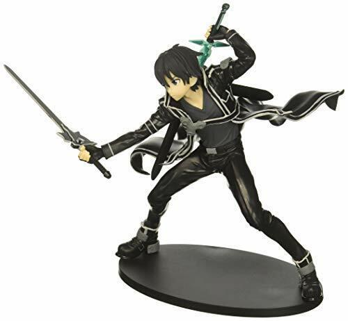 Sword Art · Online EXQ Figure  Kirito