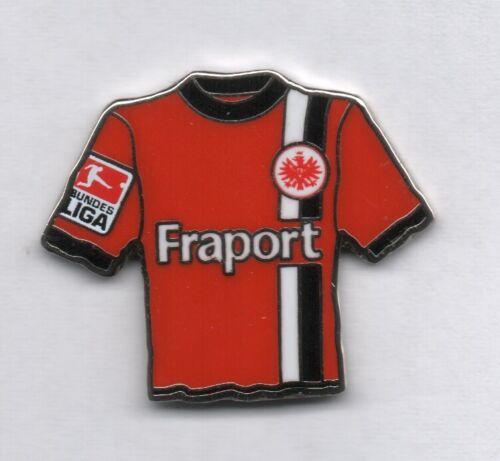 PIN EINTRACHT FRANKFURT Trikot 2005 2006 Home Badge Anstecker