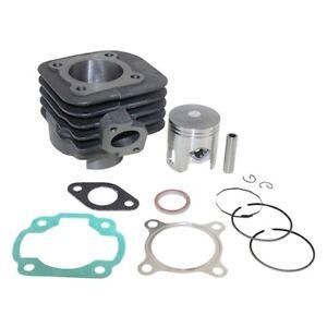 Zylinder-Kit-70ccm-Minarelli-AC-luftgekuehlt-ohne-Kopf