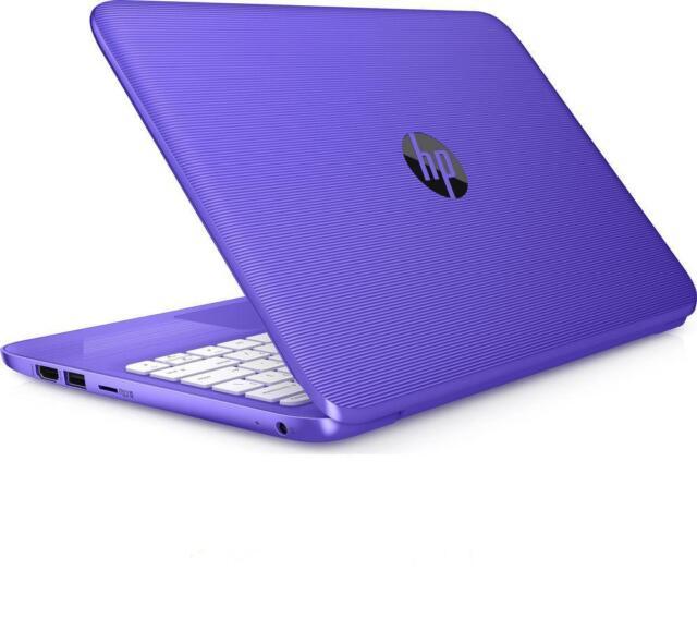 HP Stream 11-y051sa 11.6