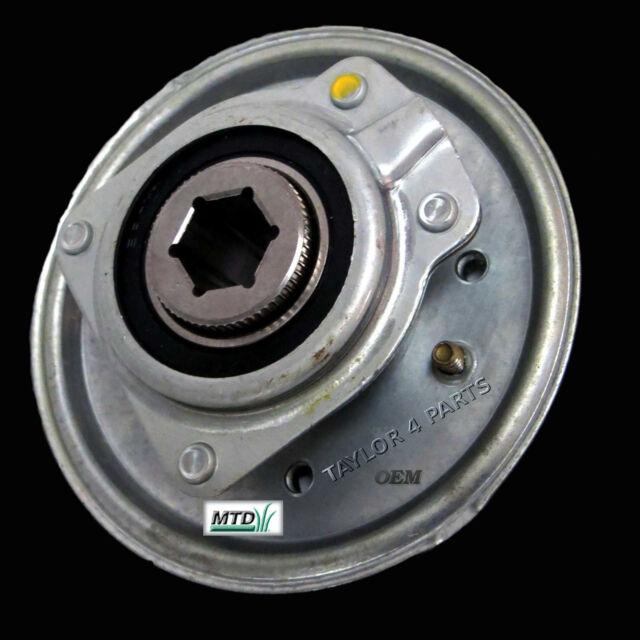MTD//Troy-Bilt//Yard-Man 918-07239 Friction Wheel