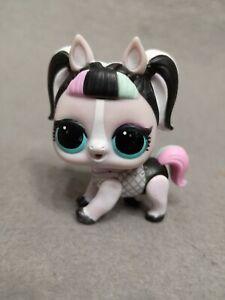 No Ball Rare Genuine Lol Surprise Dolls Pets Wave 2 Unipony