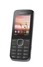 Alcatel one touch 2005D in Black Handy Dummy Attrappe Requisit Deko Werbung