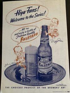 Falstaff-Beer-Ad-Dizzy-Dean-St-Louis-Cardinals-1940-s-World-Series-Mancave