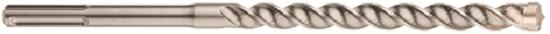 Rawlplug SDS PLUS TRI CUT REBARDRILL MASONRY DRILLS Carbide Tip-8x210 Or10x210mm
