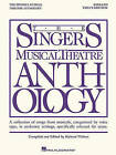 Soprano: Teen's Edition: A Collection of Songs from Musicals, Categorized by Voice Type, in Authentic Settings, Specifically Selected for Teens by Hal Leonard Publishing Corporation (Paperback / softback, 2010)