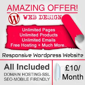 WordPress-Website-Design-Responsive-Website-Web-Design-Just-10-Month