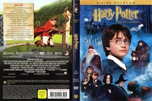 Harry Potter Und Der Stein Der Weisen Erstauflage Digipak Im Schuber Ovp Ebay