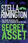 Secret Asset by Stella Rimington (Paperback, 2006)