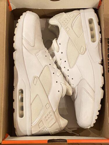 Nike White B Hurache Size 12