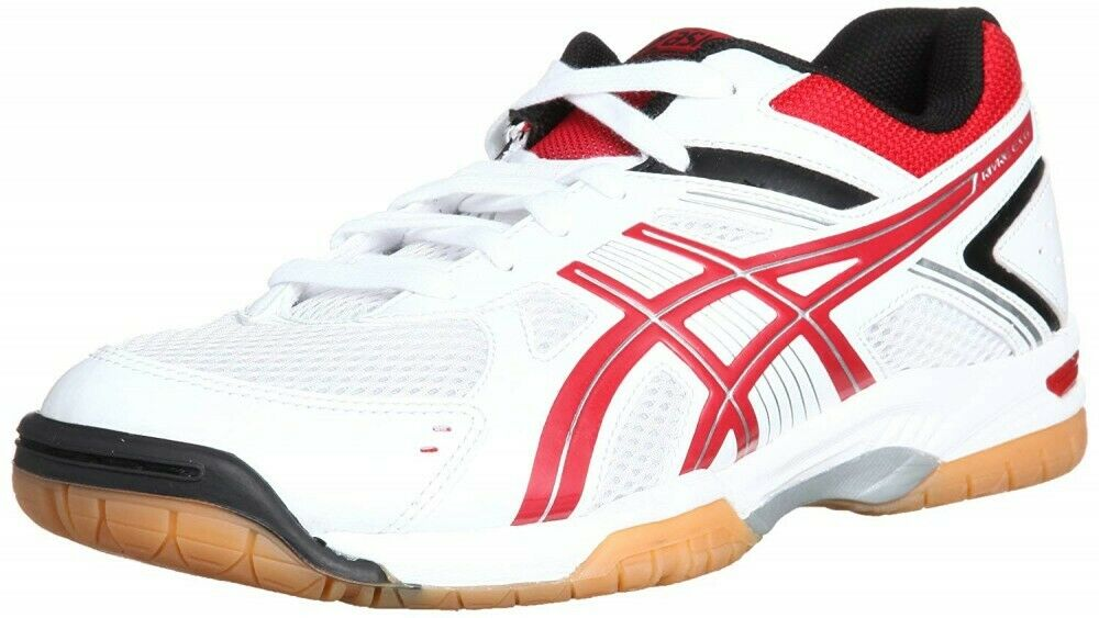 Asics Volleyball shoes Libre EX 6 TVR 467 (Old Model) Powered by Trastic