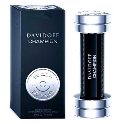 Davidoff Champion 90 ml for men perfume