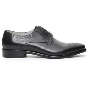 Scarpa-elegante-casual-uomo-NEROGIARDINI-NUOVA-COLLEZIONE-P704860U