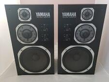 Yamaha Ns-1000m Studio Monitor Speakers Ns-1000 NS1000M Parts