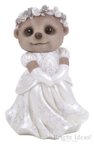 Vivid Arts-Pet Pals Baby Suricates-Mariée Mariage