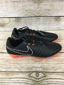 7 Pro Orange 91207961034 Tiempo Schwarz Vii Us 5 Ah7241 080 7 Stollen Schwarz Legend Nike En0IFq6fE