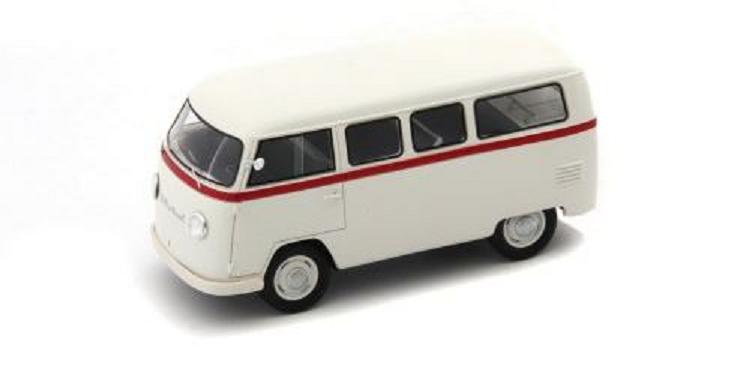 migliori prezzi e stili più freschi 1 43 AutoCult AutoCult AutoCult modello Palten Diesel Van Austria 1954 ATC08008  ecco l'ultimo