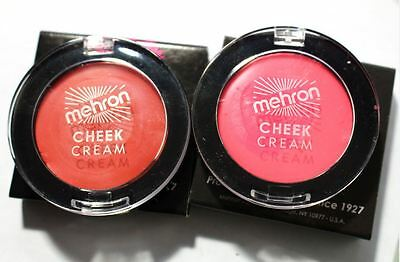 Cheek Cream Mehron theatrical performance quality fashion makeup stage cosmetic
