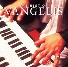 NEW The Best Of Vangelis [camden] by Vangelis CD (CD) Free P&H
