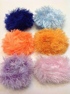 2 x Scrunchie Haargummi SUMMER ROMANCE tolle Farben Farbe wählbar Haarband