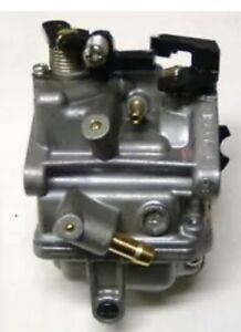 Details about O E  Mercury Mariner 2 5HP 3 5HP 4-Stroke Outboard  Carburettor Assembly Carb