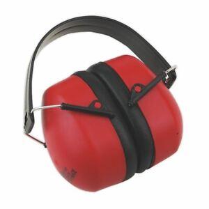 Sealey-SSP18F-Ear-Defenders-Folding