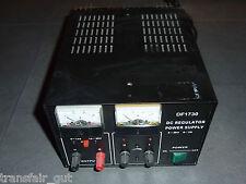 Labornetzgerät DF 1730 DF1730 DC Regulator Power Supply