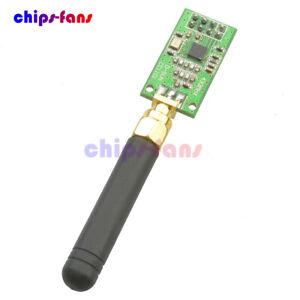 CC1101-315-433-868-915Mhz-Wireless-Transceiver-SMA-Antenna-Wireless-Module