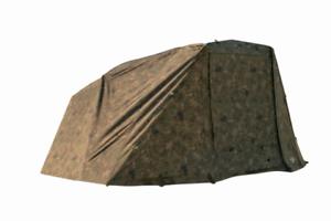 Nash Titan T2 Camo Overwrap