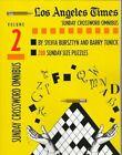 Los Angeles Times Sunday Crossword by Bursztyn/Tunick (Paperback, 1998)