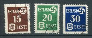 ESTONIE-1-3y-IMPECCABLE-Timbre-76616