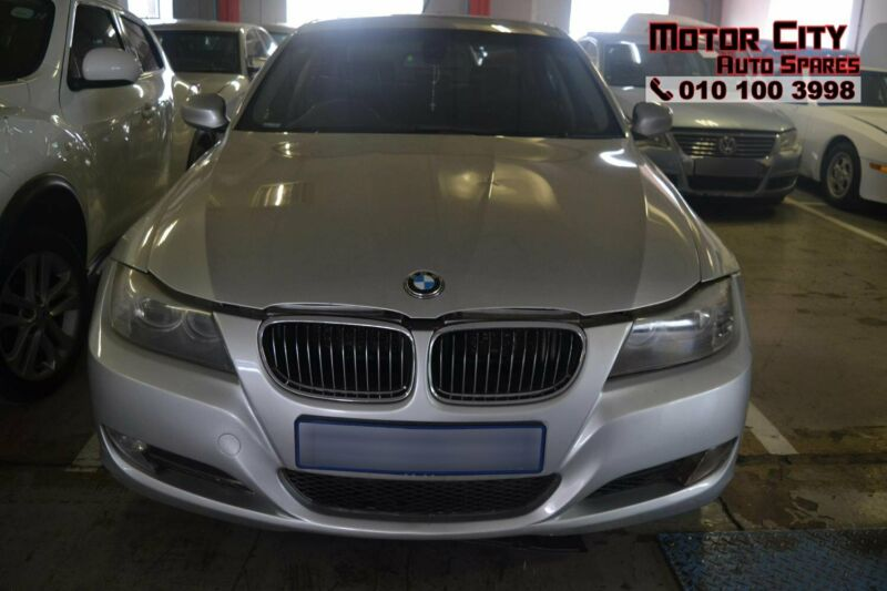 BMW 330d - Now Stripping For Spares - Motor City Auto Spares