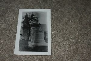Woodlawn-Cemetery-in-Westmoreland-County-Export-PA-vint-postcard-RPPC-not-used